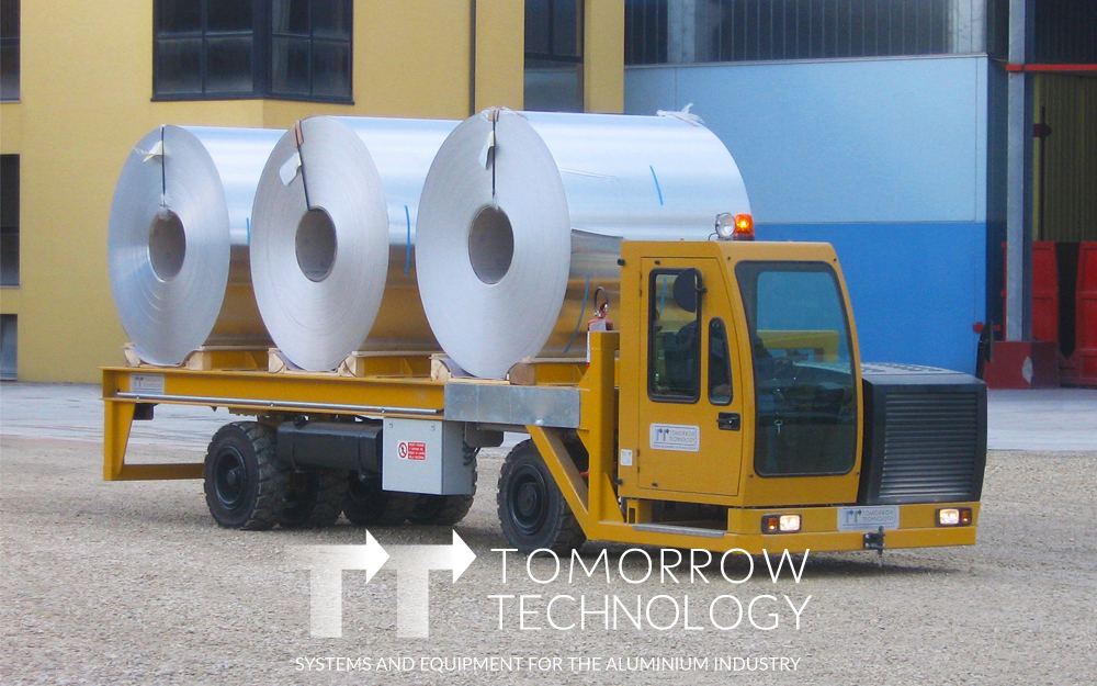 Al coils transport vehicles-image-4
